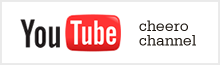cheero channel YouTube