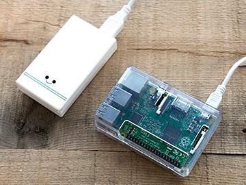 IoT機器対応モバイルバッテリー