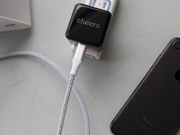 USB3.0で高速データ転送