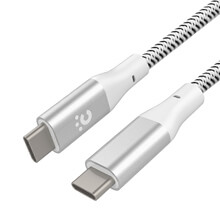 cheero Type-C to Type-C Cable 100cm