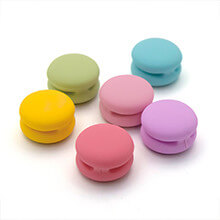 cheero Cable Macarons