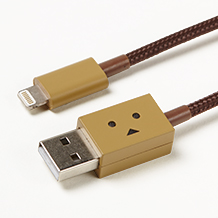 DANBOARD USB Cable with Lightning connector