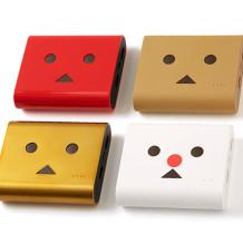 cheero Power Plus 3 13400mAh DANBOARD version