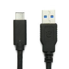 cheero TypeC USB Cable USB3.1 100cm (TypeC – TypeA)